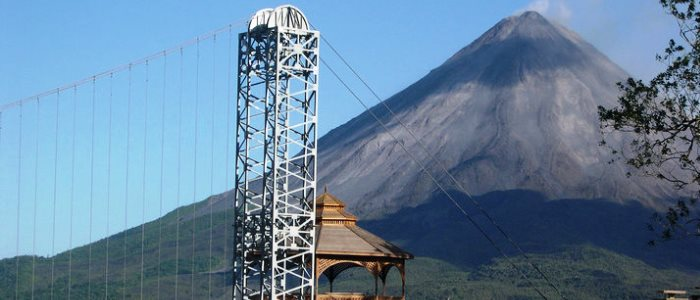 enjoy the best arenal volcano tour while travelling to costa rica