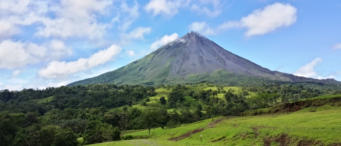 considered as the must see destination of Costa Rica