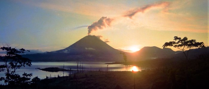 here is a little guide of the Top 5 tours in the arenal volcano la fortuna area