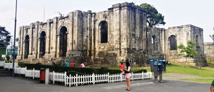 best things to do in cartago