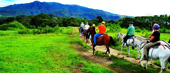 an adventure park in guanacaste province for the whole family