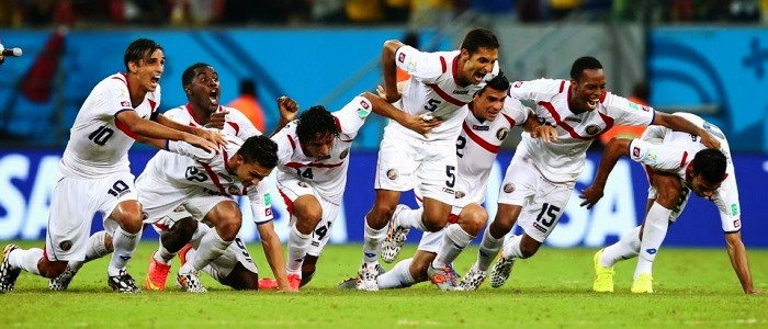 soccer is costa rica's most watched sport