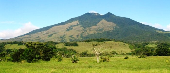 miravalles volcano tour combo from guanacaste