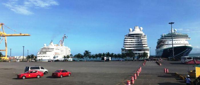 cruises that visit costa rica