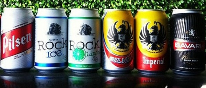 most popular beers in costa rica