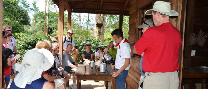 espiritu santo coffee tour
