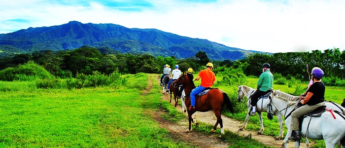 enjoy this adventure tour during your trip to costa rica