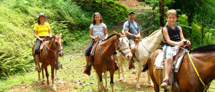 a great tour for a costa rica vacation