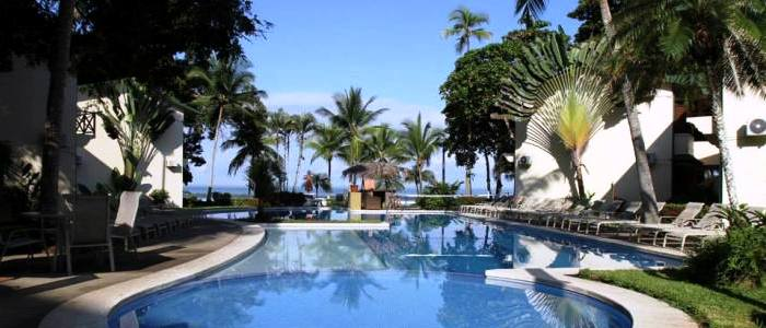 great hotel for a beach vacation in jaco