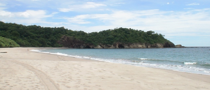 costa rica beach vacation