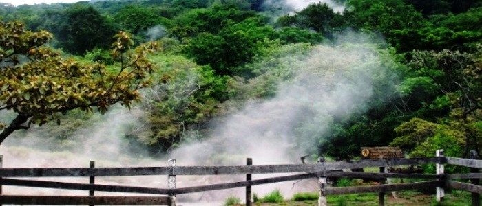 best tour to see volcanic activity in guanacaste