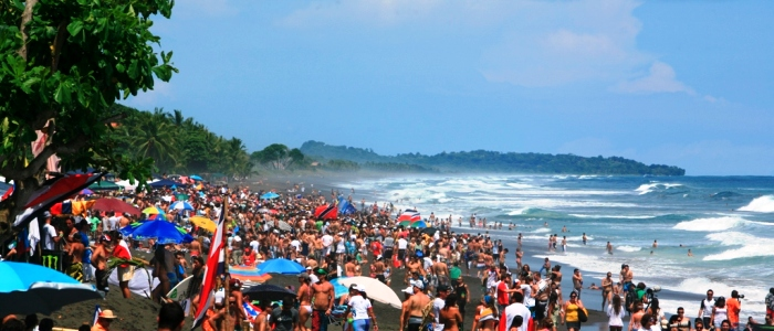 best beach activities in costa rica