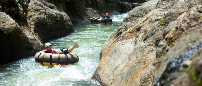 costa rica adventure activities