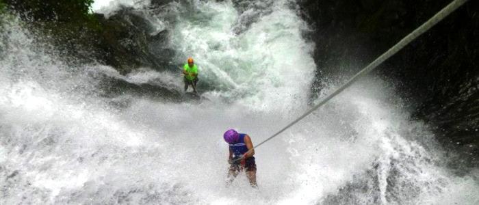 best adventure tours in costa rica