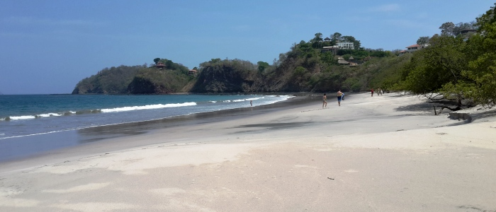 best guanacaste beaches to visit in costa rica