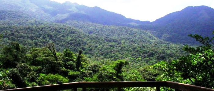 national park tour in costa rica